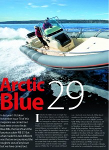 Arctic29Test-Review