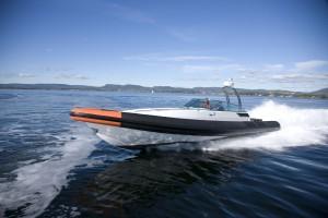 Arctic Blue 35 inboard