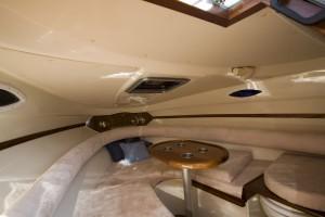 Nordic 22 DC Exlusive cabin