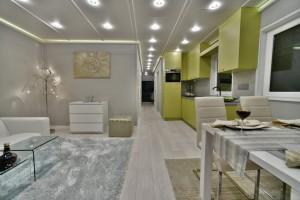salon + korytarz 2